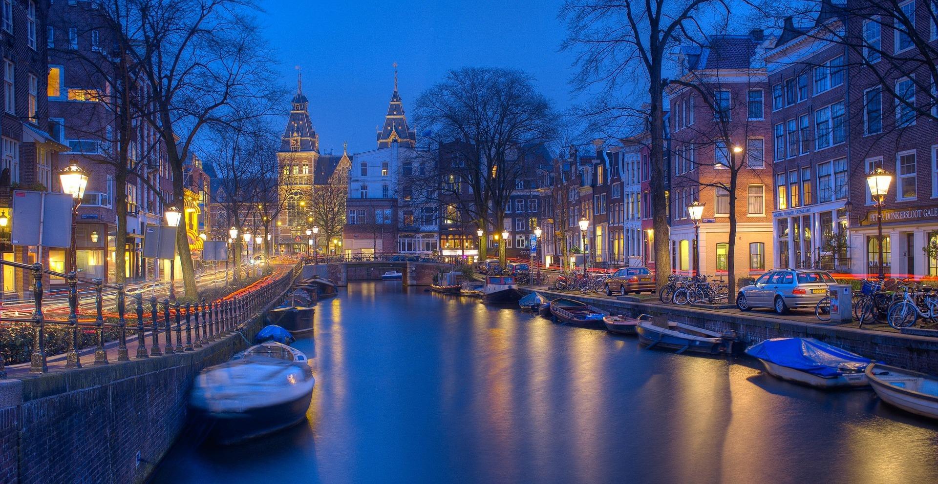 ▷ Amsterdam Huis Verkopen Verhuurde Staat