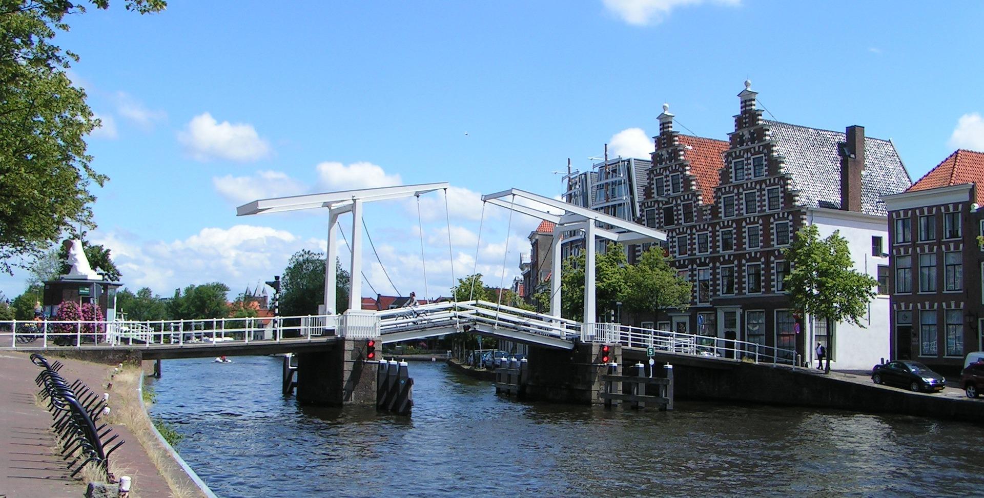 ▷ Haarlem Huis Verkopen Verhuurde Staat