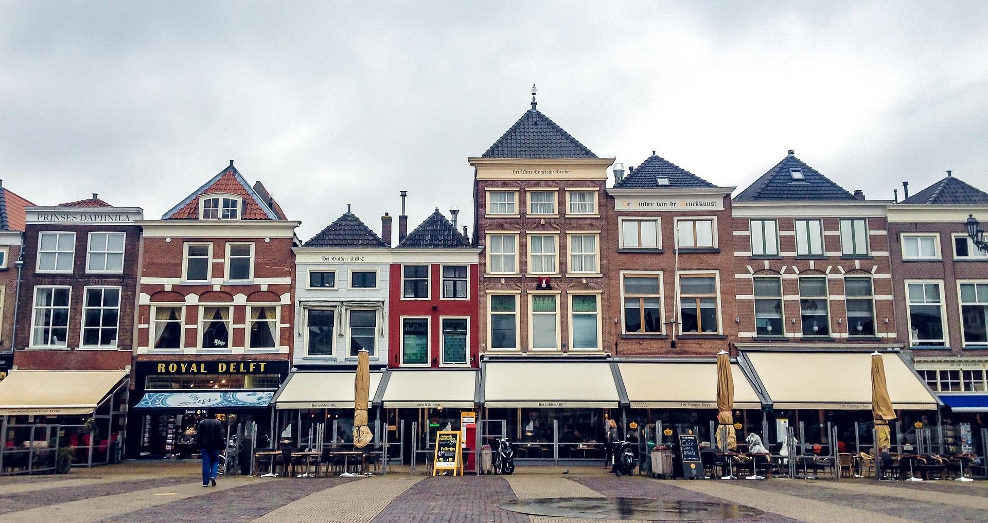 Snel Appartement Verkopen in Delft