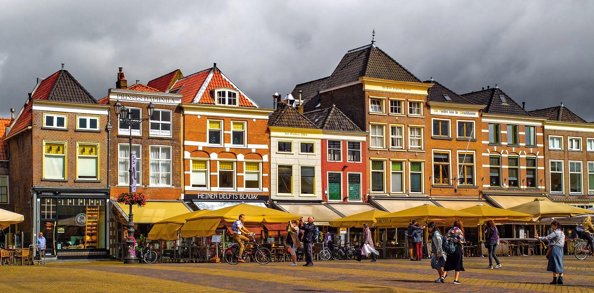 Snel Geld voor Je Woning in Delft