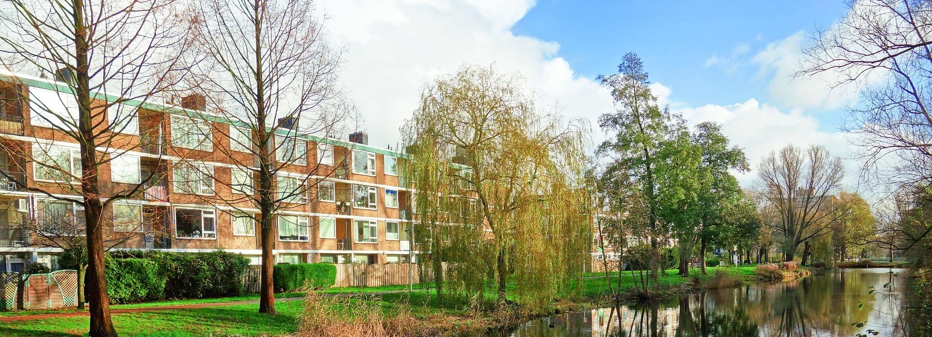 Snel Verhuurd Appartement Verkopen in Spijkenisse