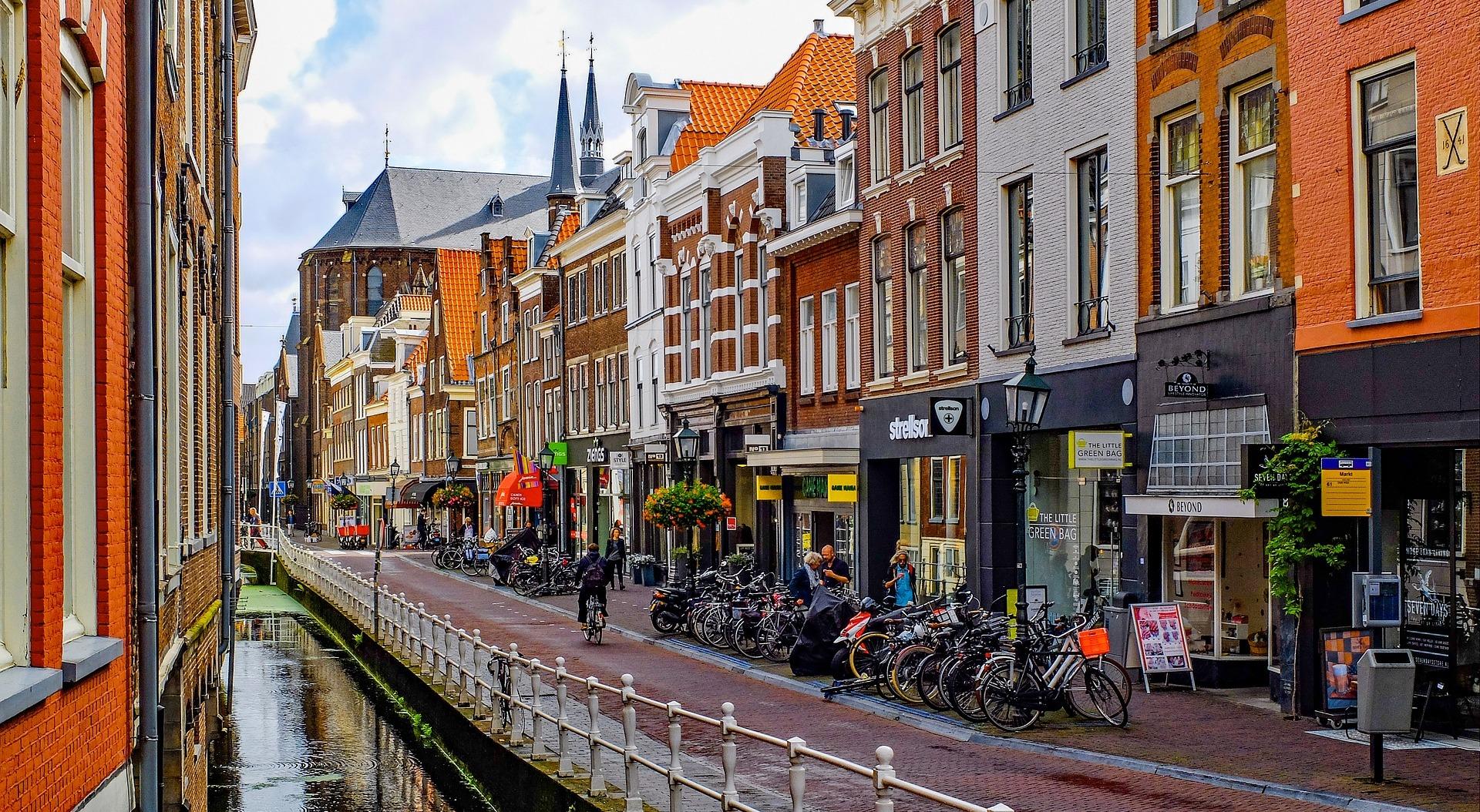 Snel Woning Huis Verkopen in Delft