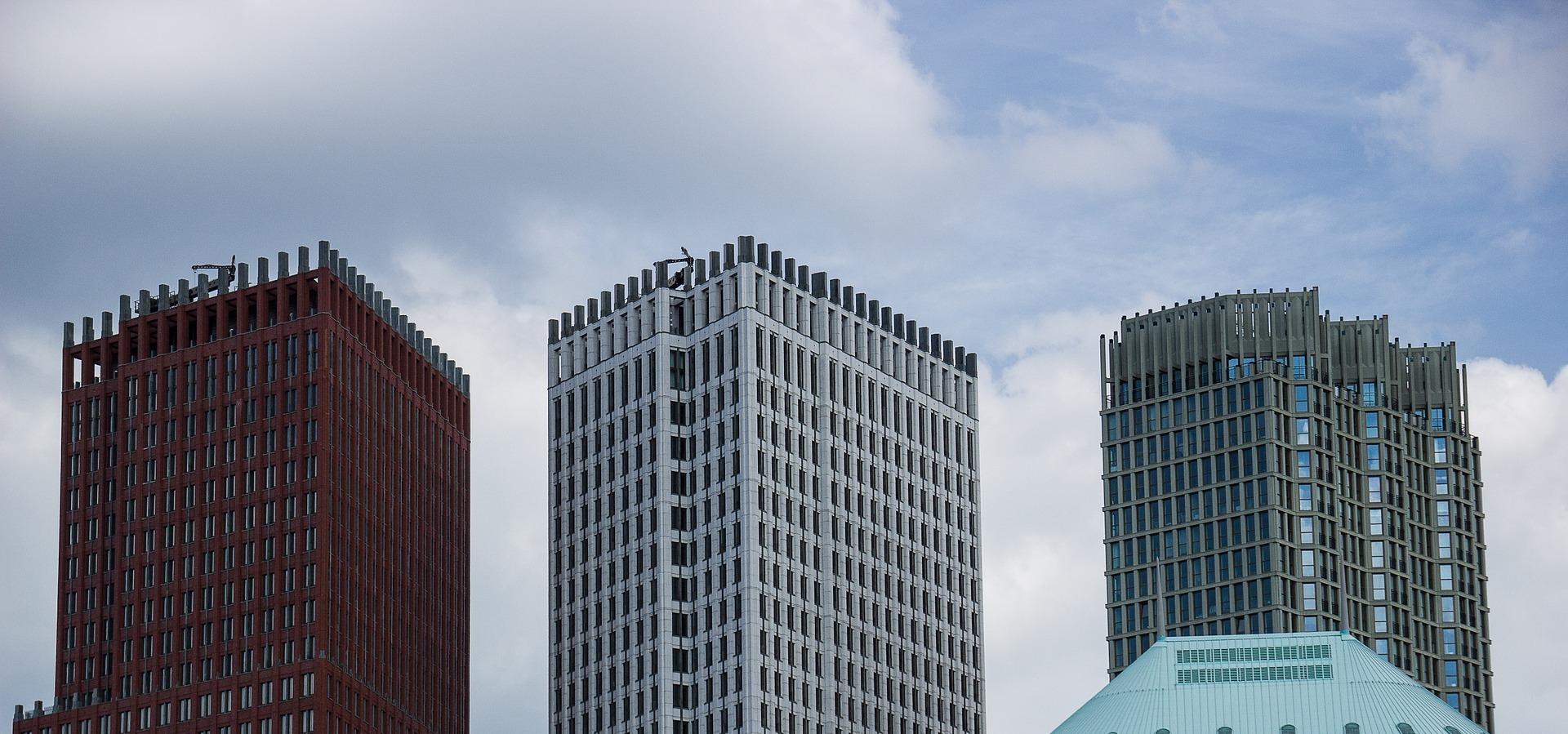 Verhuurde Woning Verkopen in Den Haag